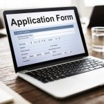Application Form Review