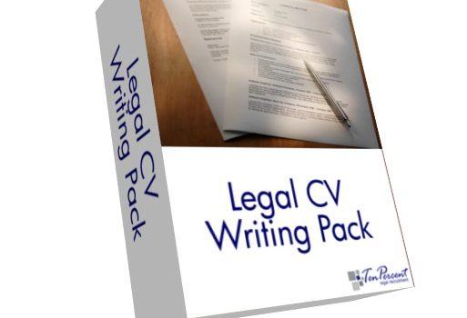 CV Writing Pack